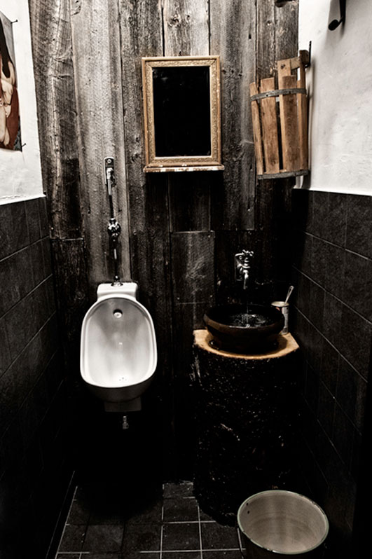 Emils Handfat på Restaurang Knut i Stockholm