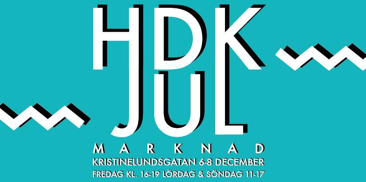 HDK Jul Marknad 6-8 december