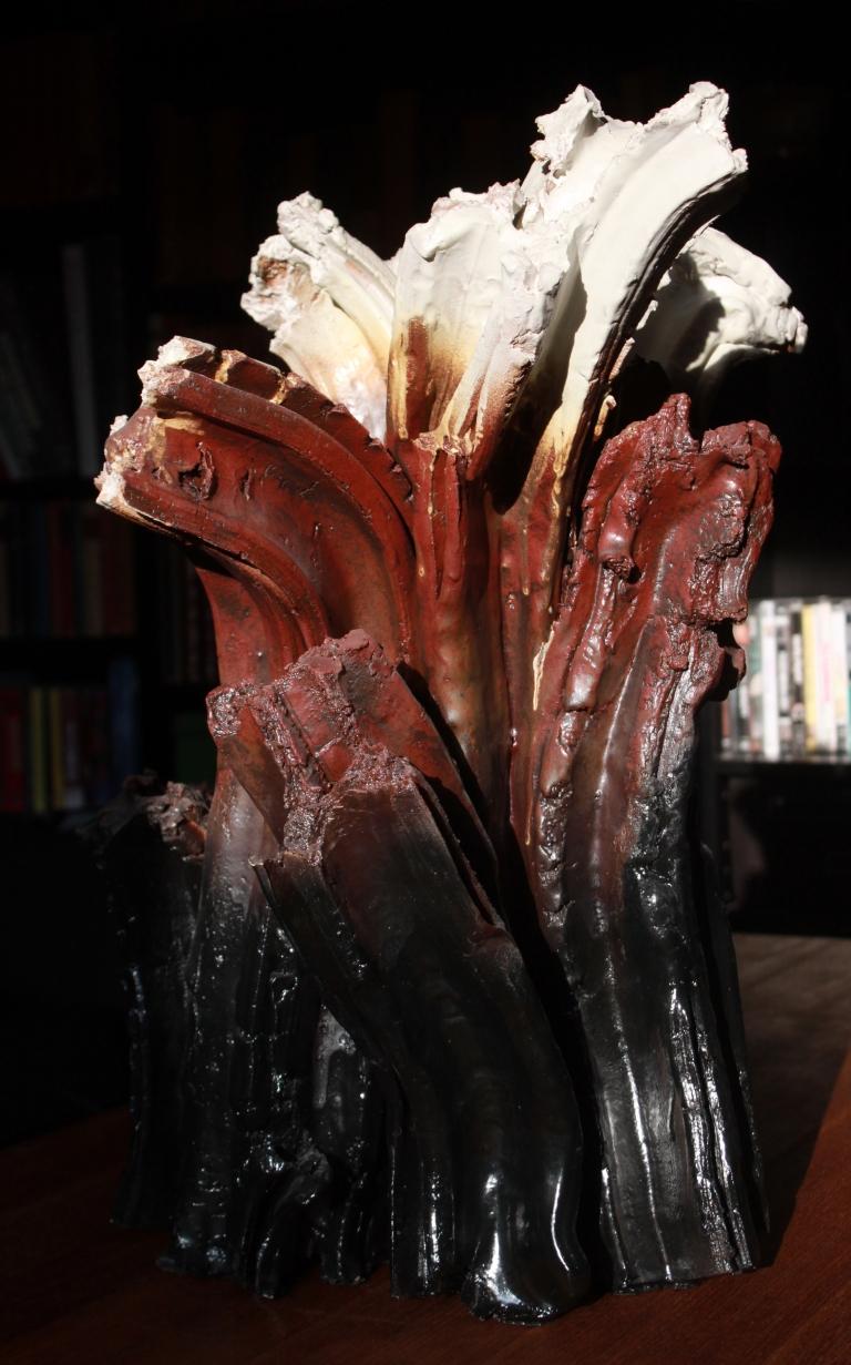 Keramik Emil Öserholm