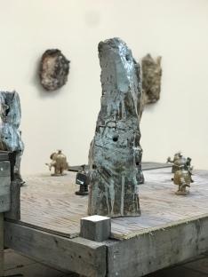 Utställning Emil Österholm
